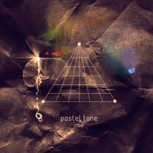 【Digital Album】ima – pastel tone (mayoware record MYWR-061)