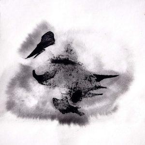 【Digital Album】ima – post-ambient (shrine.jp SRDL-083)