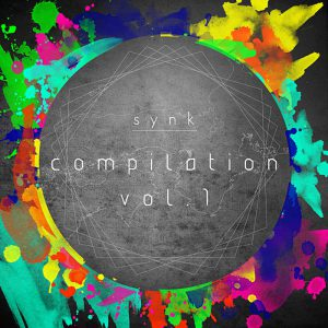 【Digital Album】V.A. – synk Compilation Vol​.​1 (synk synk-001)